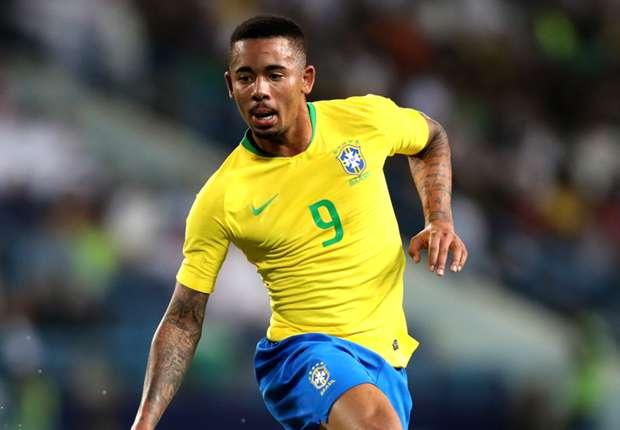 """Jesus, Neymar, Paulinho e Coutinho brigam por artilharia da """"era Tite"""""""