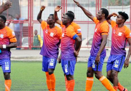 Sunshine aim to compound 3SC's woes