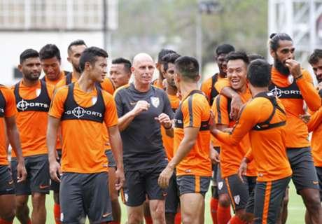 India announce squad for Macau