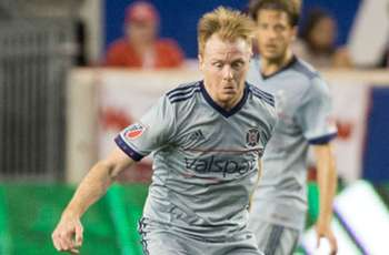 WATCH: Dax McCarty gets assist in return to Red Bull Arena