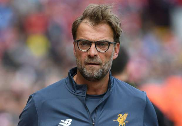 Klopp not nervous over Liverpool's transfer business