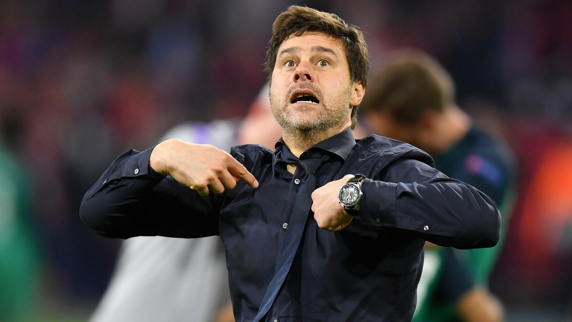 Tottenham : Pochettino était contre la fermeture avancée du mercato en Premier League !