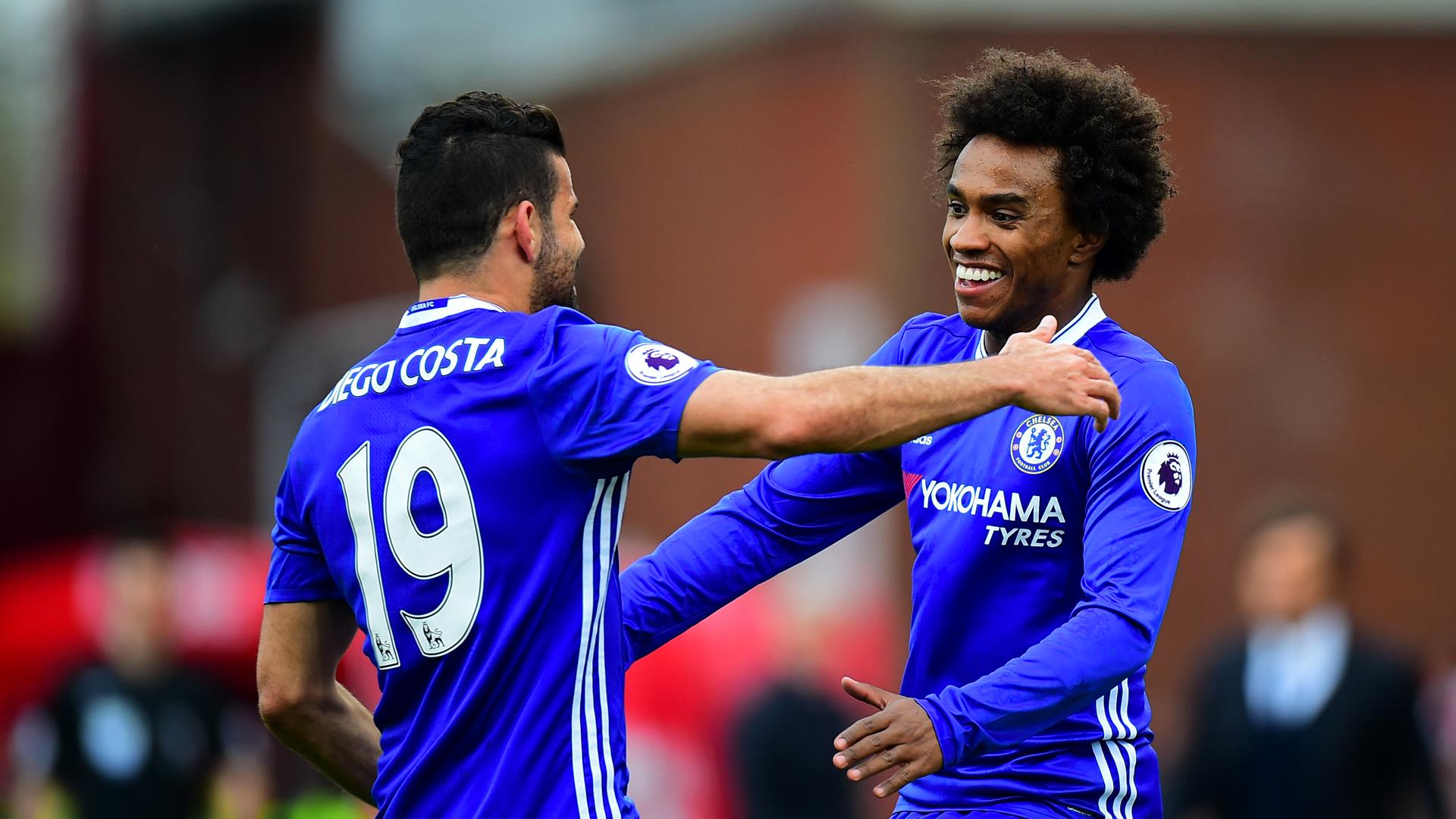 Chelsea Stoke