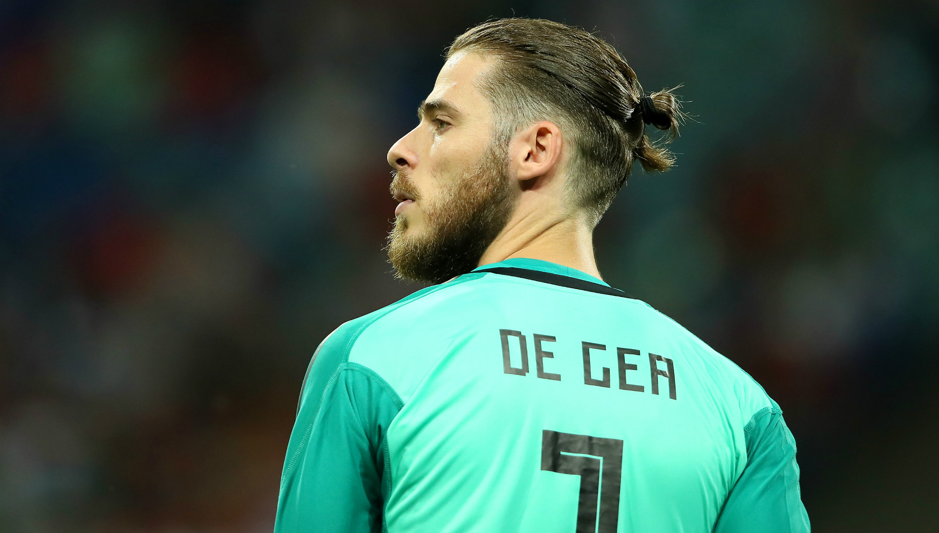 World Cup 2018: Why Spain would have been wrong to drop De Gea