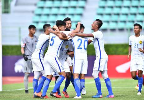 Opponents will be wary of us - Haziq