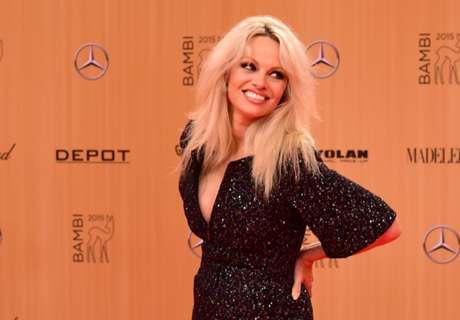 Roux denies Pamela Anderson rumour