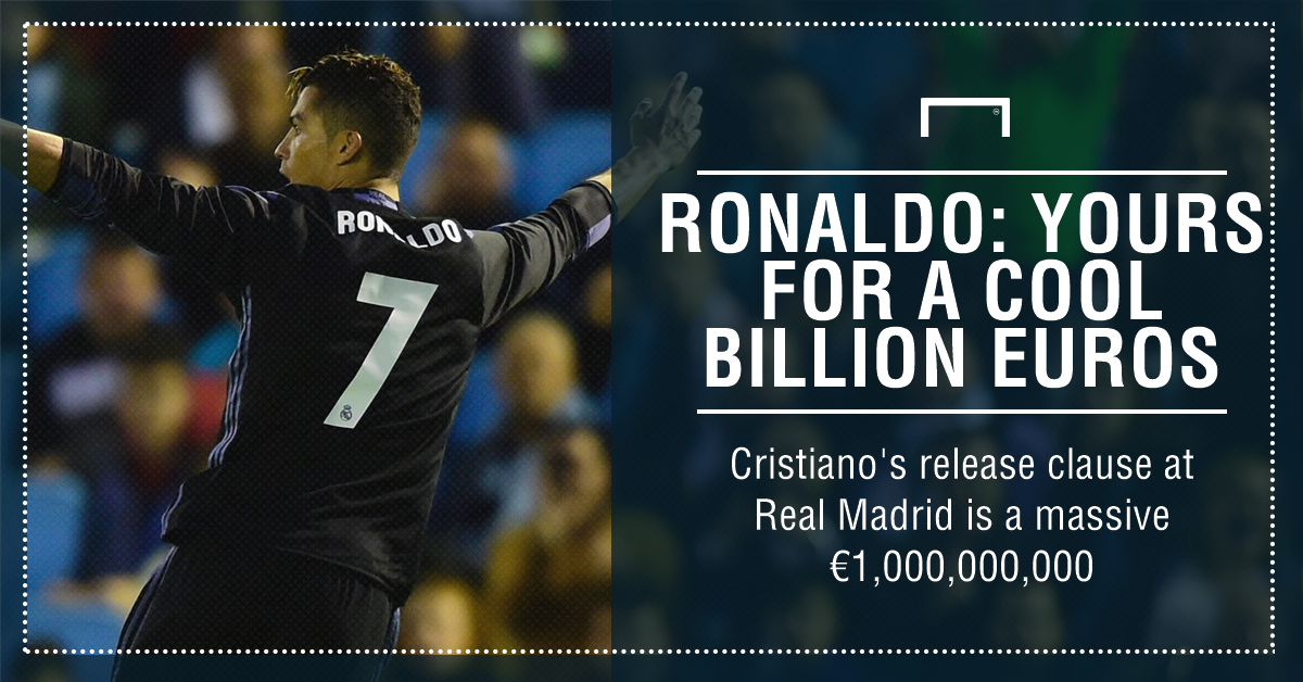 Why a fairy-tale Cristiano Ronaldo return is still on the cards