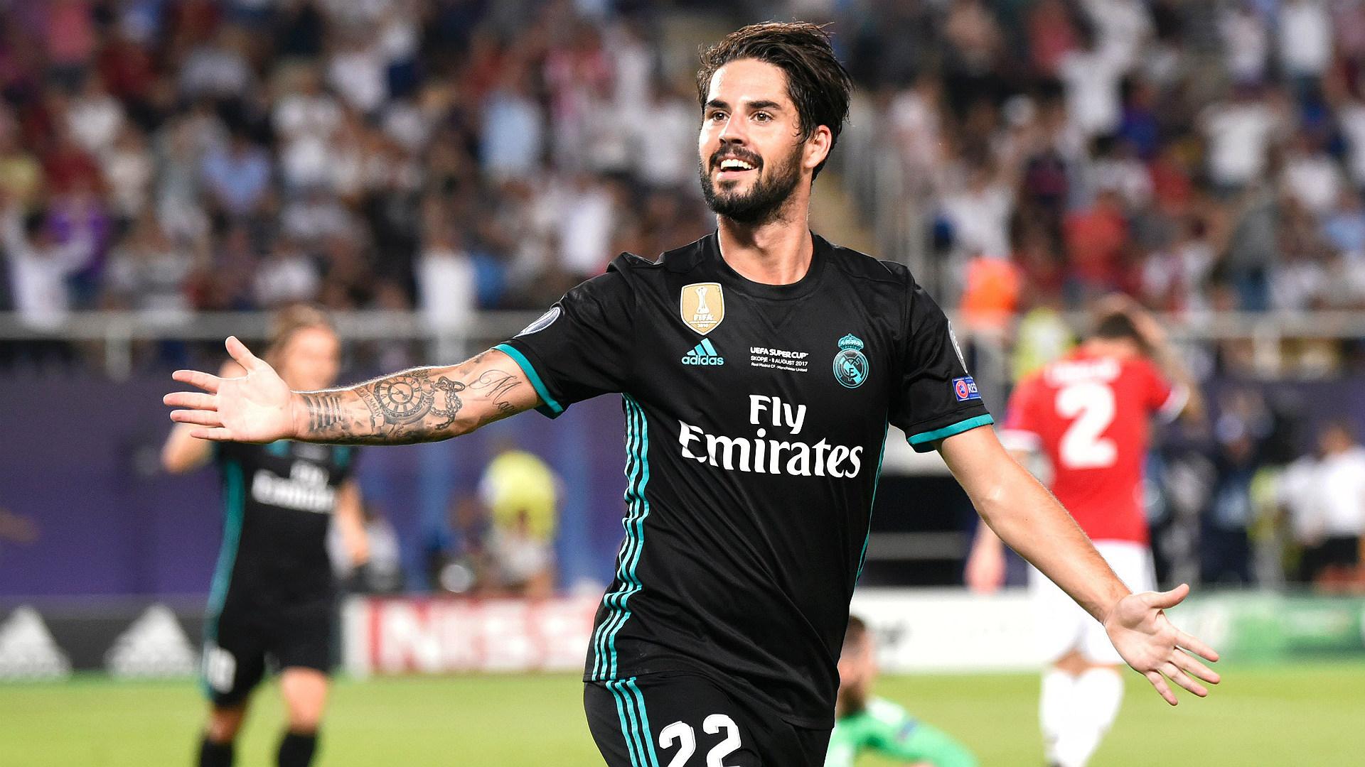 El crack del Real Madrid que no podrá jugar contra el Barcelona
