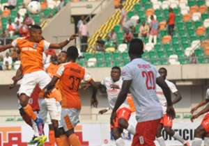 Goals from Debutant Kelly Kester and Dennis Nya gave the Promise Keepers a good start to the 2017-18 Nigeria Professional Football League season