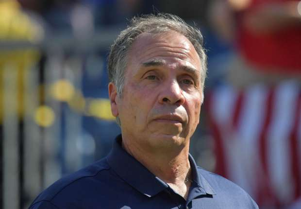U.S. coach Arena vows to get better in Gold Cup with Martinique up next