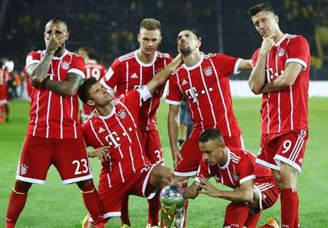 Lima Fakta Pekan Perdana Bundesliga