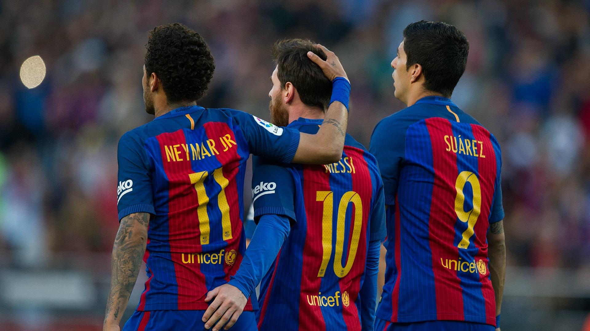 Mercato - PSG : le Barça offre 100 M¬ + Coutinho pour Neymar