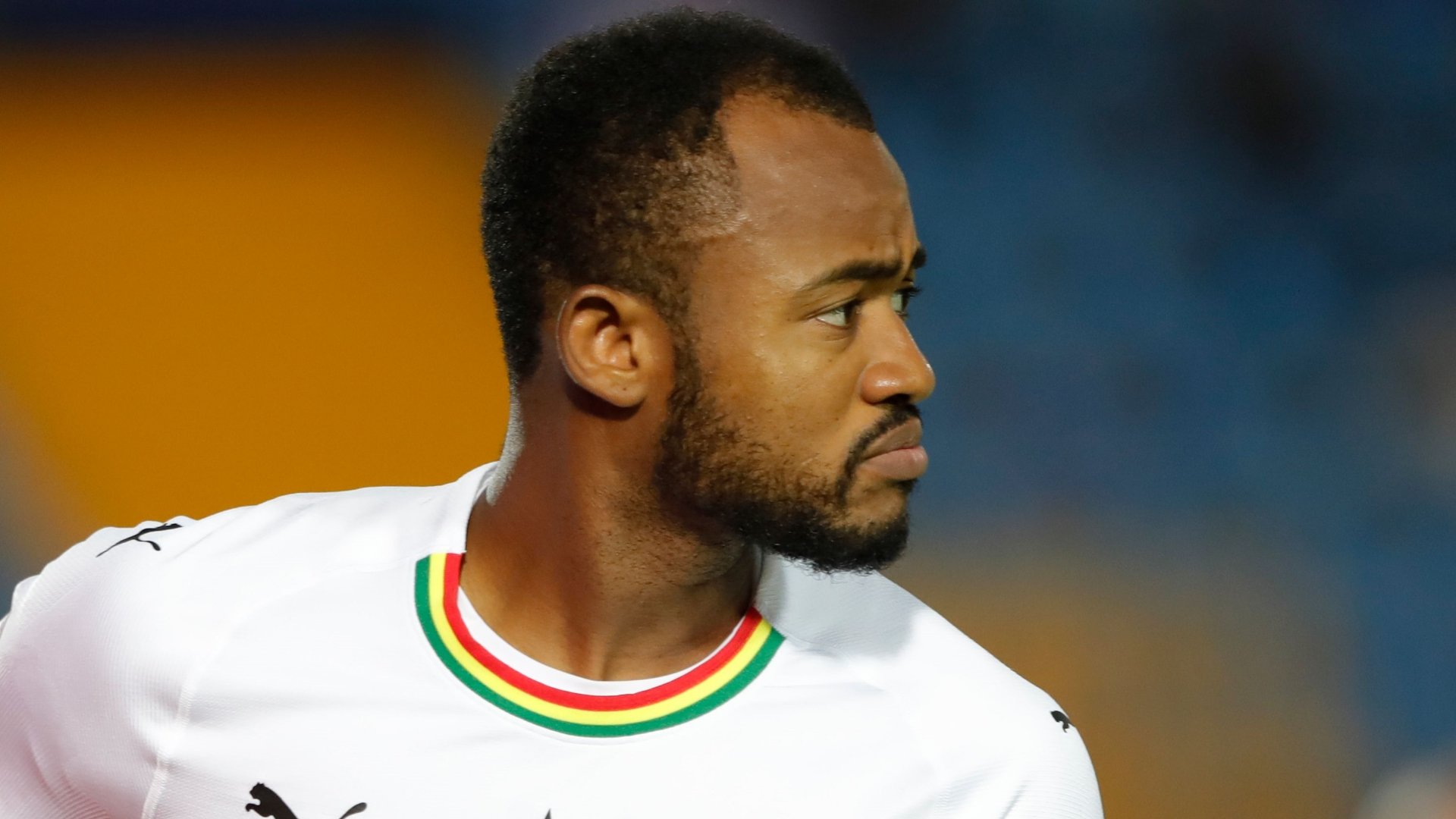 Afcon 2021 qualifiers: Andre Ayew backs Jordan to continue 'taking initiatives' after South Africa showing