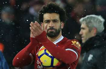 Free minutes? Vodafone offers Mo Salah goal promotion