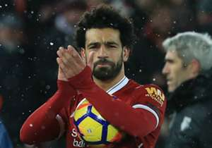 Mohamed Salah (Liverpool): It was another big game, another big performance for Salah who netted four times for Liverpool in their 5-0 thrashing of Watford. The Egyptian opened the scoring early and added the second just before half-time. He turned pro...