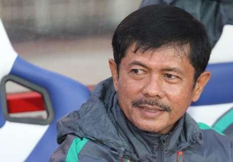 Indra Resmi Dicopot Dari Posisi Pelatih Timnas