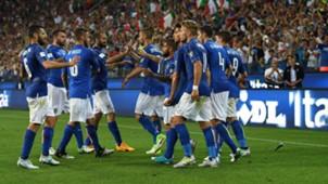 Italy - Dacia Arena