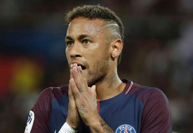 Barcelona Tuntut Neymar Terkait Masalah Kontrak
