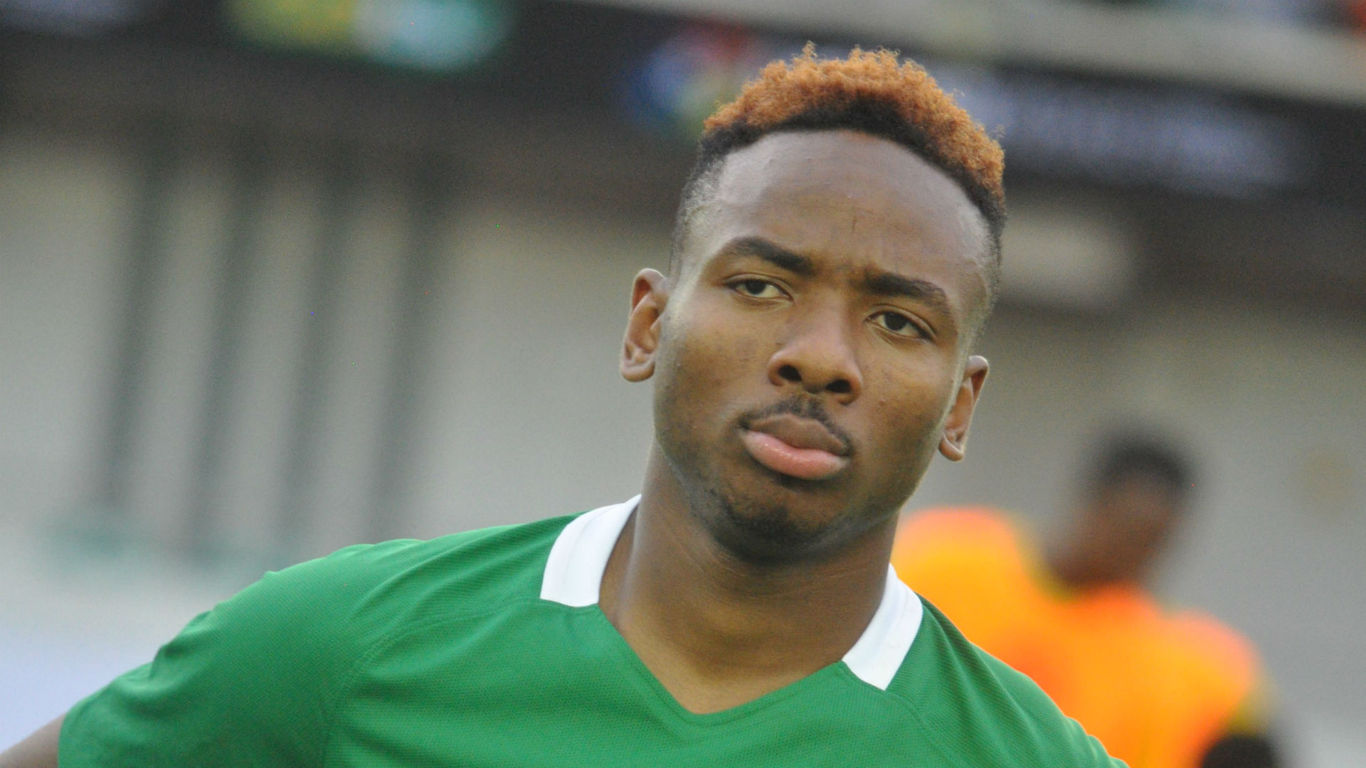 Afcon U23: Nwakali returns to Nigeria camp for Sudan clash