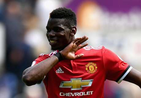 Man Utd no one trick ponies in title race
