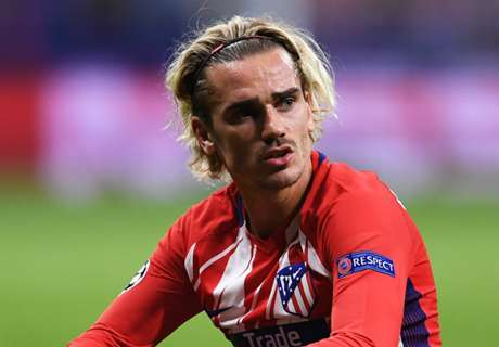 Atletico: Ex-Berater deutet Griezmann-Abschied an