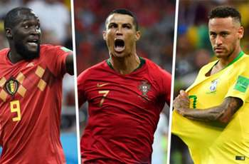 Ronaldo, Neymar and the top 10 combined transfer fees of all time