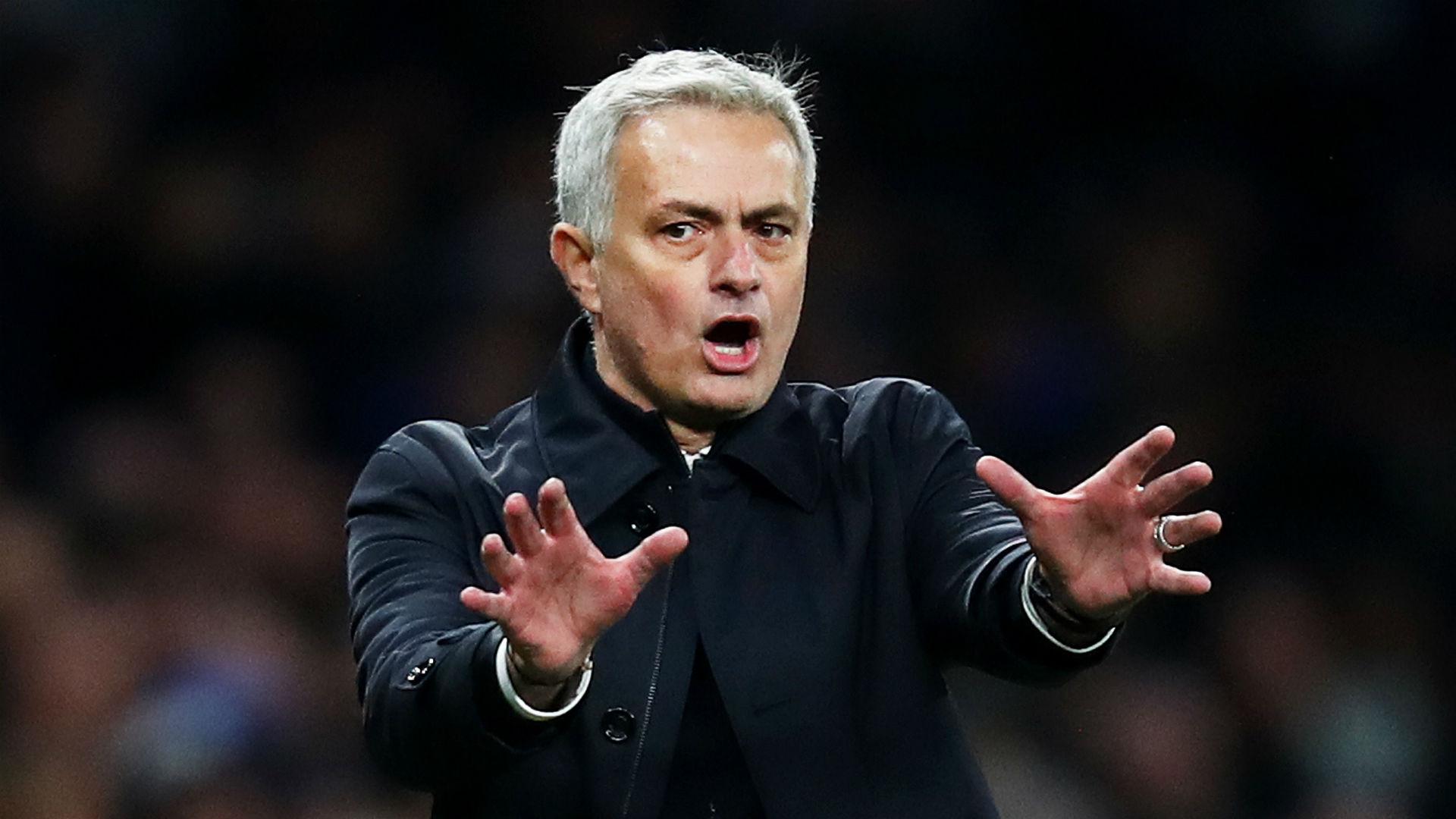 La proposition à 14 millions d'euros du Real Madrid pour José Mourinho