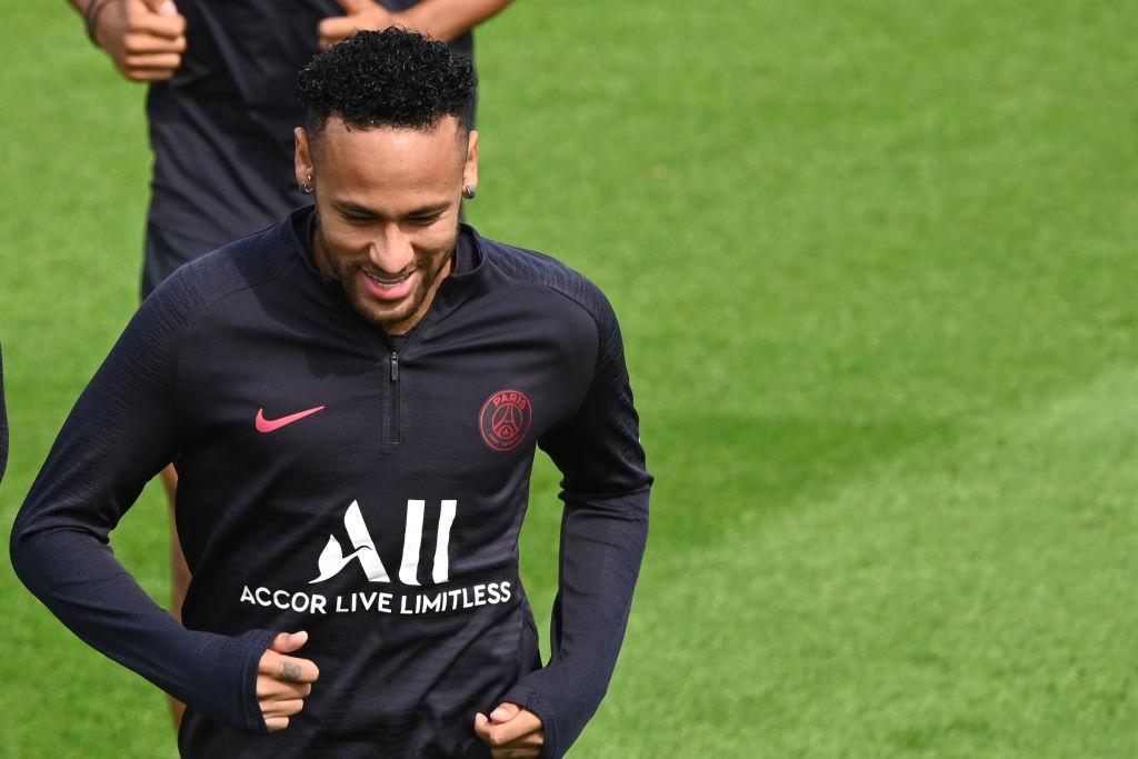 Mercato, Barcelone / PSG : ce que Piqué a dit à Neymar pour essayer de le convaincre