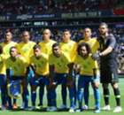Official: Brazil to meet Colombia in Miami