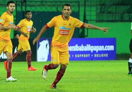 PREVIEW: Sriwijaya FC - Madura United