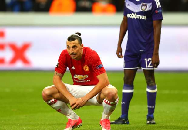 Mourinho: It wasn't Ibrahimovic I was disappointed with