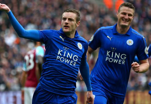 Vardy received death threats after Ranieri's Leicester City exit
