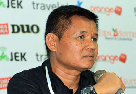 Sriwijaya FC Ingin Setop Keterpurukan