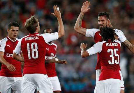 Betting: Get Arsenal 33/1 or Chelsea 40/1