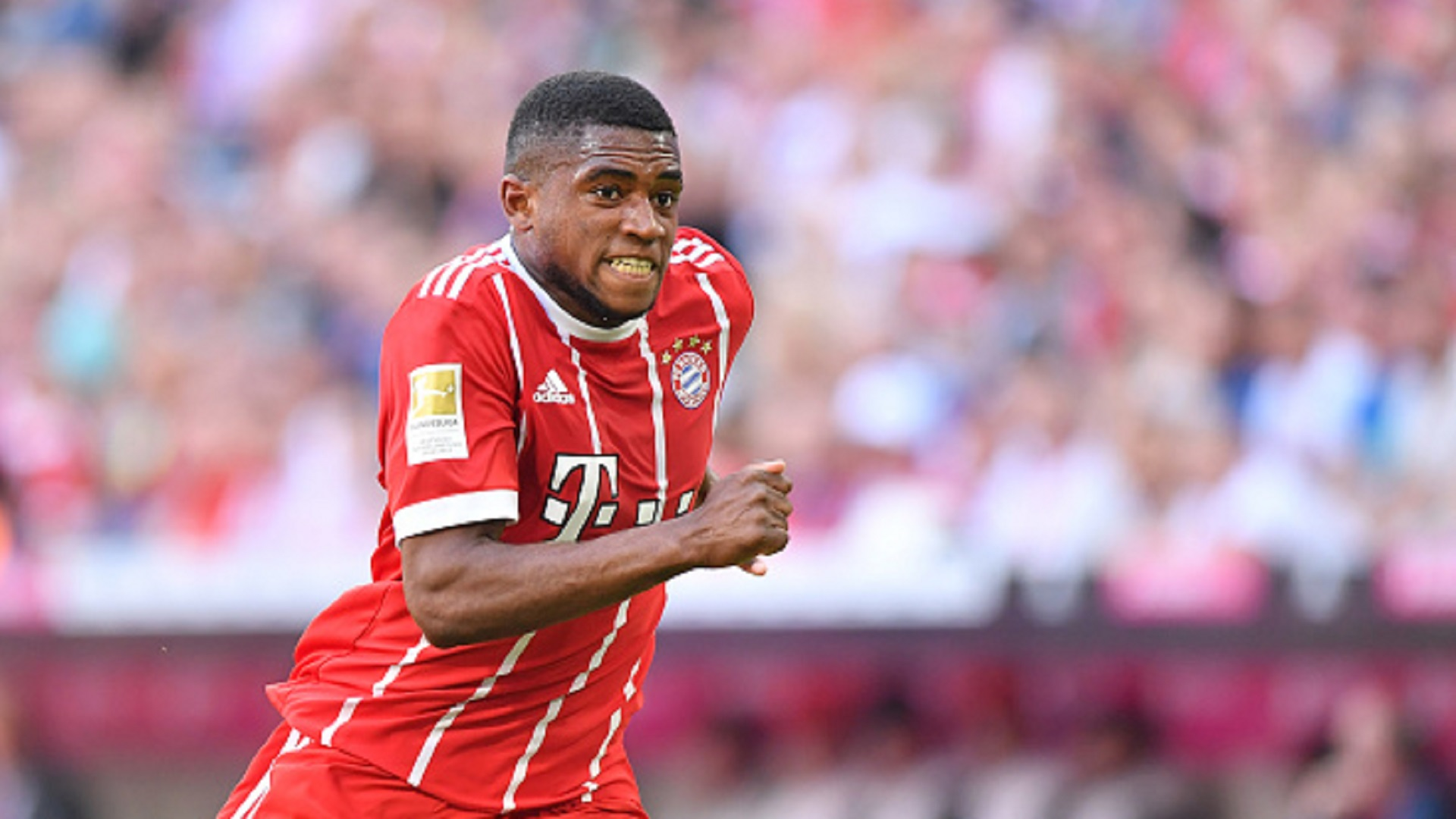 U23 Afcon: Bayern Munich starlet Evina headlines Cameroon's squad to face Ghana