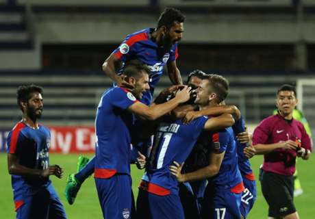 BFC's AFC Cup draw on June 6