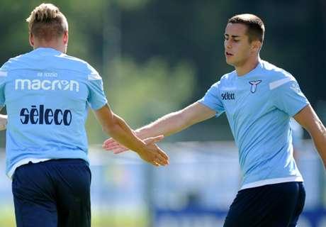 Immobile+Keita: 2-0 della Lazio alla SPAL