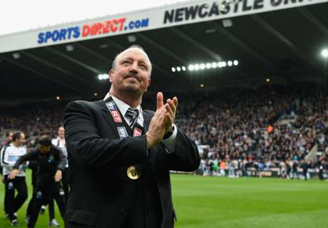 Newcastle's pre-season fixtures in full