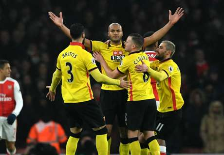Betting: Watford vs West Ham United