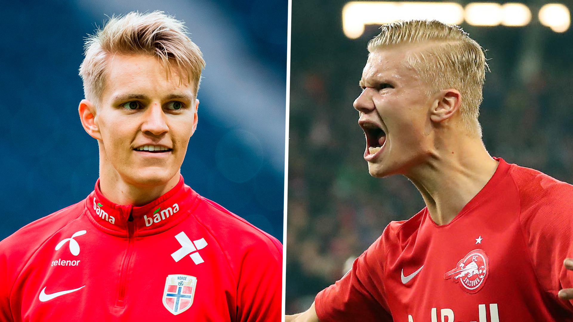 The world is Haaland's oyster & Odegaard isn't Messi - King