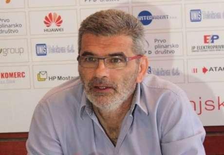 Slišković: Nismo zaslužili pobjedu