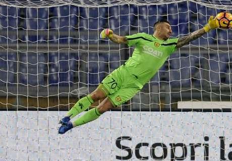 Chievo Jegal Lazio