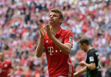 ►5 coisas sobre a última rodada da Bundesliga