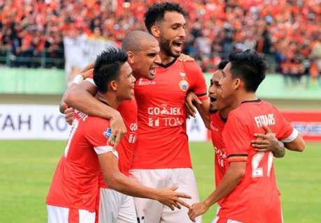 Persija want to face 'average' Selangor