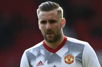 Shaw ready to show Mourinho he can be Man Utd's left-back for the next decade