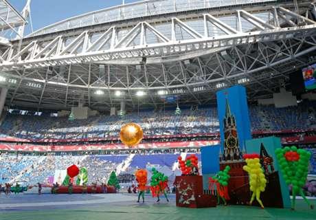 Confederations Cup: semifinali, diretta tv e date