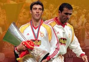 Sie warfen Dortmund raus, schlugen Arsenal im Finale mit 4:1 im Elfmeterschießen. Und sind bis heute das einzige türkische Team, das einen Europapokal gewinnen konnte. Goal blickt zurück auf Galatasarays legendäre Mannschaft, die im Jahr 2000 den UEFA-...