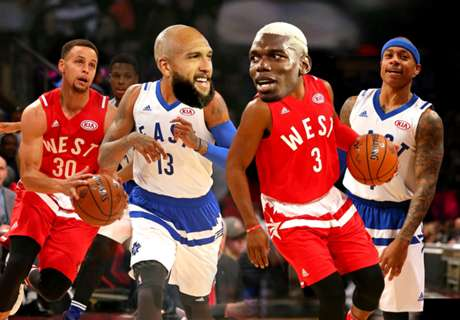 Which footballers belong in the NBA?