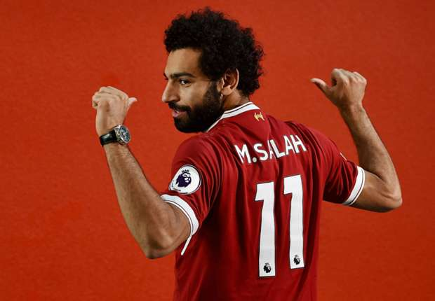 'Pace to burn and just what Liverpool need' – Salah backed to improve Reds by Bellamy
