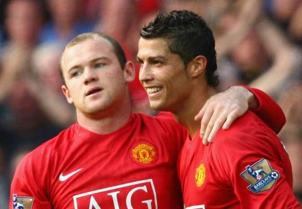 Ronaldo je i od mene tražio da ostanem duže nakon treninga, otkriva Van der Sar